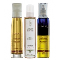 Luxury Hair Care - Система ухода