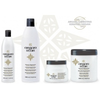 Argan Star - Реструктуризация волос