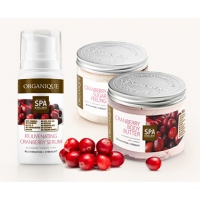 Cranberry - Revitalization, Protection & Rejuvenation - Линия для омоложения кожи