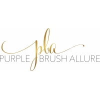 Purple Brush Allure