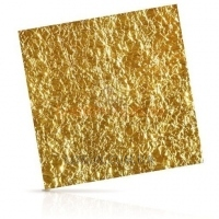 SETALG EnjOy Gold Gold Leaves for Mask - Золотая пластина 9*9