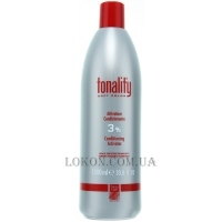 GREEN LIGHT Tonality Conditioning Activator 3% - Кондиционер-активатор 3%