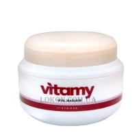 HISTOMER Vitamy Vital Massage - Массажный крем