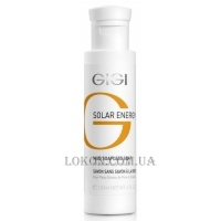 GIGI Solar Energy Mud Soapless Soap - Грязевое мыло