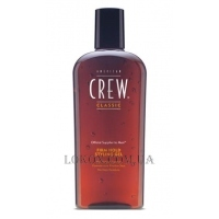 AMERICAN CREW Classic Firm Hold Styling Gel - Гель сильной фиксации