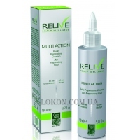 GREEN LIGHT Relive Multi Action Skin Preparatory Fluid - Флюид дермоподготавливающий