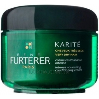 RENE FURTERER Karite Intense Nourishing Conditioning Cream - Питательный крем-бальзам