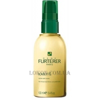 RENE FURTERER Karite No Rinse Nutritive Concentrate - Питательный лосьон