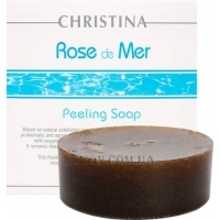 CHRISTINA Rose De Mer Soap Peel - Мыльный пилинг