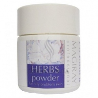 MAGIRAY Herbs Powder - Растительная пудра антибиотик