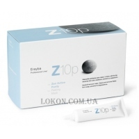 ERAYBA Zen Active Purify Z10p Peeling Mask - Маска-пилинг против перхоти