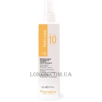 FANOLA Nutri Care Leave-In Restructuring Spray Mask 10 Action - Кондиционирующий спрей-маска