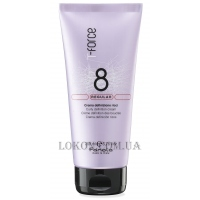 FANOLA T-force Curly Definition Cream - Крем для укладки локонов