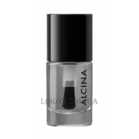ALCINA Brilliant Top & Base Coat  - База для ногтей