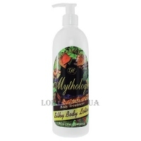 HOLY LAND Mythologic Silky Body Lotion - Лосьон для тела