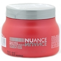 NUANCE Multi-action mask - Маска для уставших и ослабленных волос