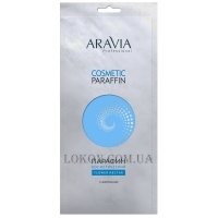 ARAVIA Professional Cosmetic Paraffin Flower Nectar - Парафин косметический