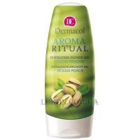 DERMACOL Aroma Ritual Revitalizing Shower Gel - Гель для душа