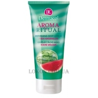 DERMACOL Aroma Ritual Refreshing Body Lotion - Молочко для тела