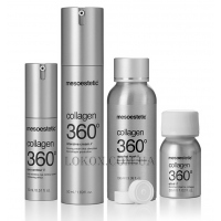 MESOESTETIC Collagen 360° - Набор