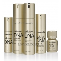 MESOESTETIC Radiance DNA - Набор