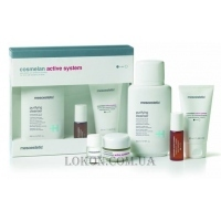 MESOESTETIC Cosmelan active system Treatment Pack - Набор