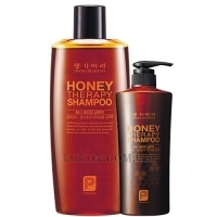 DAENG GI MEO RI Honey Therapy Shampoo - Шампунь