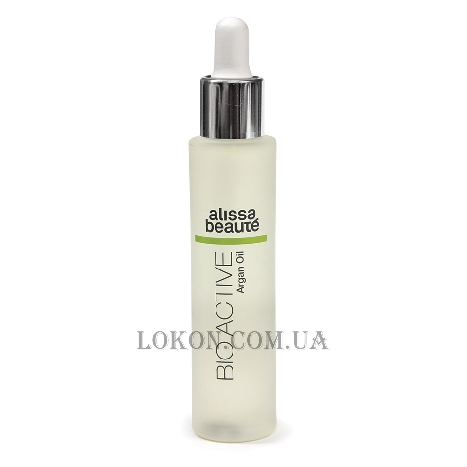 ALISSA BEAUTE Bio Active Argan Oil - Масло Аргании