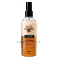 MAXIMA NOOK Magic Arganoil Oil Bi-Phase Light Conditioner - Двухфазный спрей-кондиционер