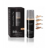 ANNA LOTAN MakeUp Premium BB Cream SPF-36 - Премиум ББ крем с SPF-36