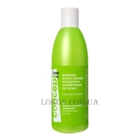 CONCEPT Green Line Hair Loss Reducing and stimulant shampoo - Шампунь, препятствующий выпадению и активирующий рост волос