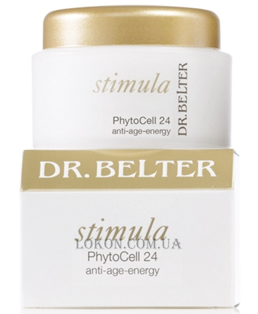 DR. BELTER Stimula Phyto-Cell 24 - Крем