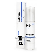 PIEL Cosmetics Youth Defenсe Silver Cream Nutrition SPF-20 - Дневной питательный крем