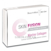 BEAUTY MED Skin Fusion Collagen - Пудра с коллагеном