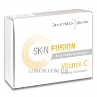 BEAUTY MED Skin Fusion Vitamin C - Пудра с витамином С