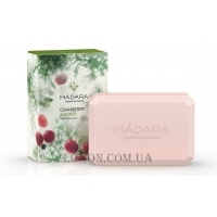 MÁDARA Cranberry & Juniper hand & body soap - Мыло для рук и тела