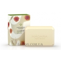 MÁDARA Cloudberry & Oat milk hand & body soap - Мыло для рук и тела