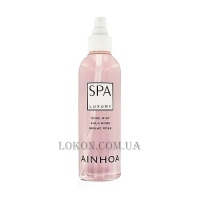 AINHOA Spa Luxury Rose Mist - Вода «Розовый туман»