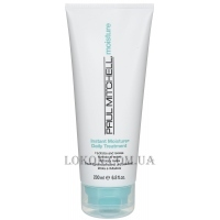 PAUL MITCHELL Moisture Instant Moisture Daily Treatment - Увлажняющий кондиционер