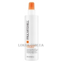 PAUL MITCHELL ColorCare Color Protect Locking Spray - Спрей для окрашенных волос