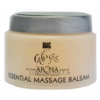 SPA ABYSS Essential Massage Balsam - Масажный бальзам с маслом герани