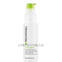 PAUL MITCHELL Smoothing Gloss Drops - Гель-блеск