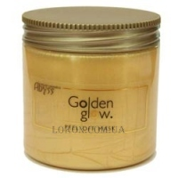 SPA ABYSS Golden Glow Peel-off Mask - Плёночная маска с био-золотом