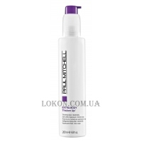 PAUL MITCHELL Extra-Body Thicken-Up - Лосьон для экстра-объема