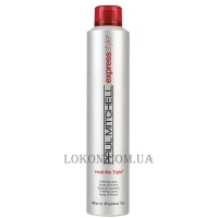 PAUL MITCHELL Express Style Hold Me Tight - Фиксирующий спрей