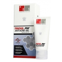 DS Trioxil PM Anti-Acne Gel - Триоксил ПМ гель против акне