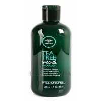 PAUL MITCHELL Tea Tree Special Shampoo - Шампунь на основе экстракта чайного дерева