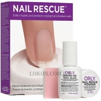 ORLY Nail Rescue Kit - Набор