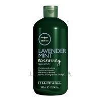 PAUL MITCHELL Lavender Mint Shampoo - Шампунь на основе экстракта чайного дерева, лаванды, мяты