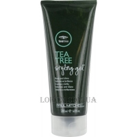 PAUL MITCHELL Tea Tree Styling Gel - Гель для укладки